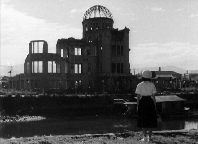 HIROSHIMA MON AMOUR CHILDREN OF HIROSHIMA WORDONIAN