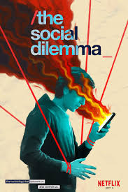 Wordonian Netflix The Social dilemma Documentary